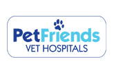 Pet Friends - Thomas Marsden Advertising offer quality branding, web development and graphic design services to the Blue Mountains area, including Blaxland, Springwood, Lawson, Leura, Katoomba, Lithgow, Oberon and beyond.