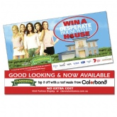 Desperate Housewives Promotion