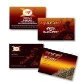 Membership card, gift card
