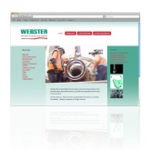 Website Design and CMS