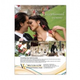 Wedding Mag Ad