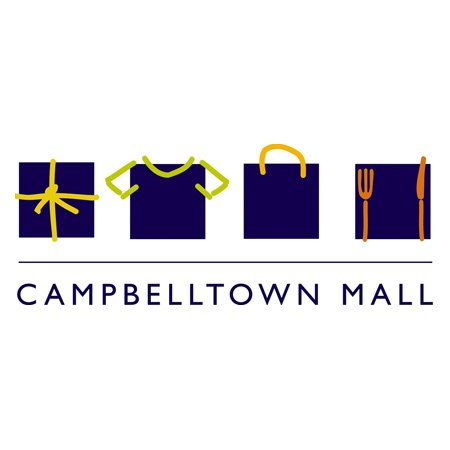 Let's welcome Campbelltown Mall