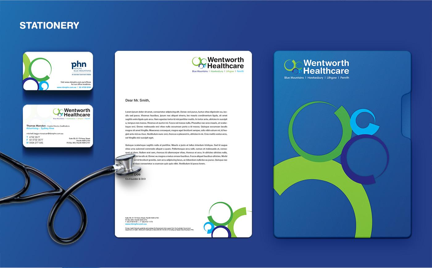 wentworth healthcare